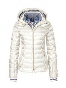 Bogner Kiara-DT Insulated Ski Jacket (Women's) | Peter Glenn | ski ...