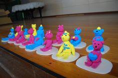 2013年 千葉県いすみ市 小学生制作