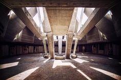 Spirit of Place: Ruin Photography by Aurélien Villette