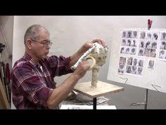 Jim Gion Sculpture Series - The Armature