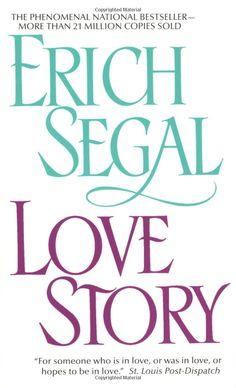 Love Story, Erich Segal (1970)