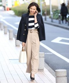 Colour Pallete, Office Fashion, Blazer, Office Style, Chic, Casual, Pants, Jackets, Color