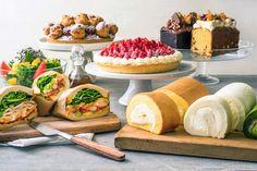 スーパーフードを使ったサンドイッチ専門店ととろけるロールケーキのお店が渋谷にオープン