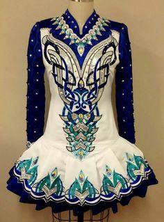 Prime Design Irish Dance Solo Dress