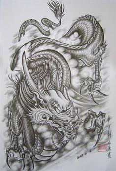 纹身 手稿 - Google Search