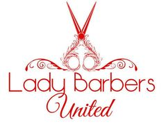 Lady Barbers are awesome