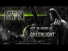 Hatred Removed From Steam, Development Unaffected   Entertainment Buddha