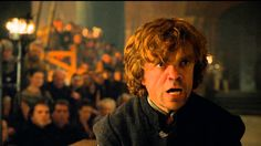Game of Thrones - Epic Tyrion speech during trial