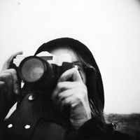 How to Become a Spontaneous Photographer