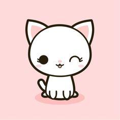 Cute Cat - Holly