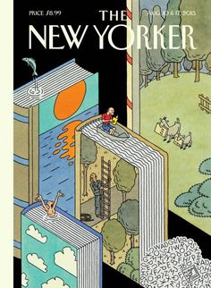 The New Yorker Us