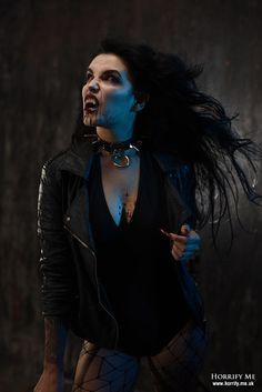 Horrify Me Image Gallery Horror Photography, Portrait Photography, Female Vampire, Horror Icons, Amazing Transformations, Buy Prints, Vampires, Demons, Zombies