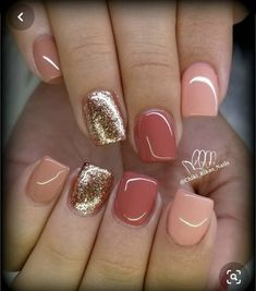Orange Nails, Pink Nails, Neon Nails, Black Nails, Stylish Nails, Trendy Nails, Orange Nail Designs, Toe Nail Designs For Fall, Nail Art Designs