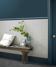 Rectified Light Grey Matt Tile