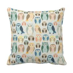 =>quality product          	Colorful Owl Pattern Throw Pillows           	Colorful Owl Pattern Throw Pillows we are given they also recommend where is the best to buyThis Deals          	Colorful Owl Pattern Throw Pillows today easy to Shops & Purchase Online - transferred directly secure and ...Cleck Hot Deals >>> http://www.zazzle.com/colorful_owl_pattern_throw_pillows-189242630926304182?rf=238627982471231924&zbar=1&tc=terrest