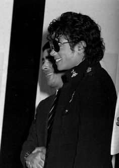 Michael Jackson - Cuteness in black and white ღ Michael Jackson Bad, Jackson 5, I Call Your Name, Guinness Book, Innocent Man, King Of Music, The Jacksons, Candid, Thriller