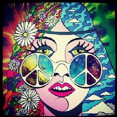 Hippies <3 via | Hippies Hope Shop www.hippieshope.com