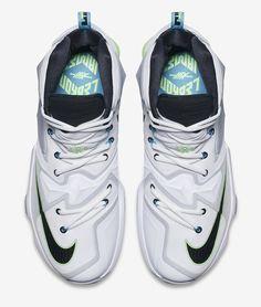 e79d742004ca Nike LeBron 13