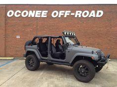 Oconee offroad Sweet Jeep!!! #jeep #autos #auto #cars #car