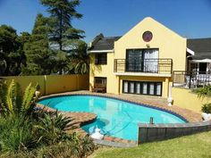 Muco Guest House - Muco Guest House is situated in the centre of the northern suburbs, in Edenburg, close to major shopping centres and is within walking distance of the Sandton area.  We offer seven guest rooms with some ... #weekendgetaways #johannesburg #southafrica
