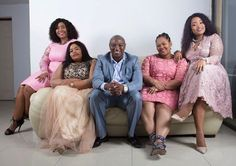 Welcome to Emmanuel Donkor's Blog            www.Donkorsblog.com: Meet the 43-year-old South African man with 4 wive...