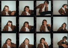 Finn with tiny glasses is Film Photography, Fashion Photography, Vintage Photography, Feeds Instagram, How To Pose, Makeup Forever, Stranger Things, Photoshoot, Image