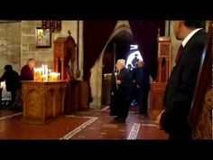 Pascha Agape Vespers - Greek Orthodox Cathedral of the Annunciation - YouTube