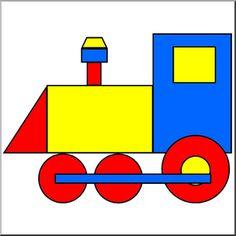 Transportation - Clip Art for Teachers, Parents, Students, and the Classroom   abcteach
