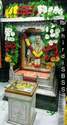"""""""Every time you kneel down in a prayer, God bows downs too to raise you up."""" ❤️ ❤️OM SAI RAM❤️ ❤️ Please share; FB: www.fb.com/ShirdiSBSS Twitter: https://twitter.com/shirdisbss Blog: http://ssbshraddhasaburi.blogspot.com G+: https://plus.google.com/100079055901849941375/posts Pinterest: www.pinterest.com/shirdisaibaba"""