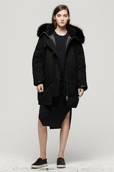 Coldweather Parka - Rag & Bone