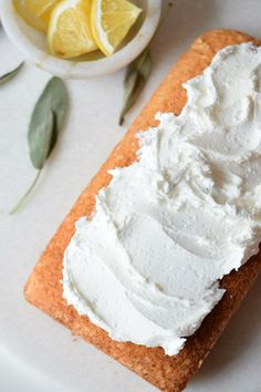 Cream Cheese Pound C