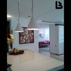 Proyectos de Iluminación Arquitectónica totalmente personalizados