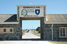 Robben Island Museum has officially reopened News South Africa, Abandoned Prisons, African Children, Tour Tickets, Tourist Spots, Online Tickets, The Visitors, Exterior Doors, Cape Town