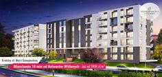 Activ Investment Sp. z o.o. - Od 20 lat budujemy przyjazne i komfortowe mieszkania.