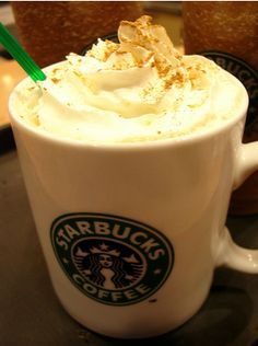 Homemade Pumpkin Spice Latte Recipe (Starbucks Knock Off)