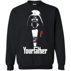 Father s Day Papa Star War T-Shirts Your Father Shirts Hoodies Sweatshirts