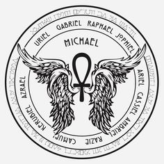 seal of archangel uriel - Google Search
