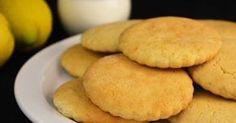 Tienen cierto toque crujiente y al mismo tiempo una esponjosidad sin parangón. Así definen estas galletas desde POSTRES CASEROS. ¡Tienes que probarlas! Cookie Cups, Cookie Desserts, Cupcake Cookies, Cupcakes, Snack Recipes, Snacks, Cornbread, Cake Decorating, Sweets