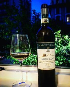 Marotti Campi. Salmariano. Castelli di Jesi. Verdicchio Classico. 2013.  winegram.it share your wine
