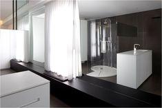 When Architecture Meets Fashion - 2 Grand Designs, Design Inspiration, Interior Design, Architecture, Simple, Bathrooms, Fashion Design, Live, Sexy