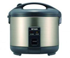 Tiger Corporation-JNP-S10U-HU 5.5-Cup Rice Cooker