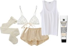 """""""*"""" by kioruh on Polyvore Lazy Day Outfits, Teen Girl Outfits, Kpop Outfits, Cute Casual Outfits, Fashion Outfits, Polyvore Casual, Polyvore Dress, Lounge Outfit, Lounge Wear"""