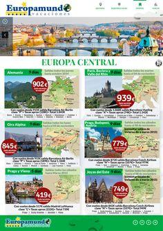 Europa Central:  circuitos desde 5 días hasta 9 días desde 419€ ultimo minuto - http://zocotours.com/europa-central-circuitos-desde-5-dias-hasta-9-dias-desde-419e-ultimo-minuto-3/