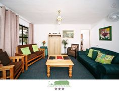 DeKeurboom Self-Catering Townhouses for Rent in Cape Town Townhouse For Rent, Cape Town, Catering, Houses, Couch, Sign, Furniture, Home Decor, Homes