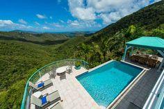 St. John Virgin Islands Resorts | Found on islandgetawaysinc.com