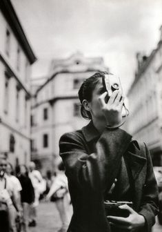 Helena Christensen by Fabrizio Ferri, Marie Claire UK, October 1997