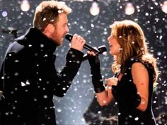 "Lady Antebellum ~ ""All For Love"""