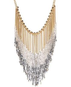 What�s in Vogue Fringe Jewelry!