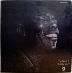 BUDDY GUY / THE BEST OF / BLUES / CHESS / VICTOR JAPAN