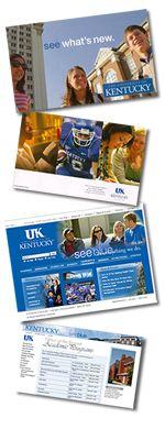 Graphic Standards_UK publications